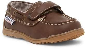 Naturino Express Carlo Boat Shoe (Toddler & Little Kid)