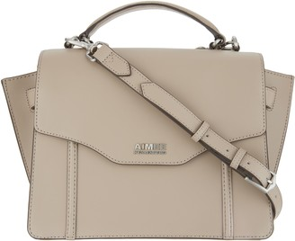Aimee Kestenberg Italian Leather Crossbody - Phoenix