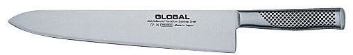 """Global Heavy Weight 12"""" Chef's Knife"""