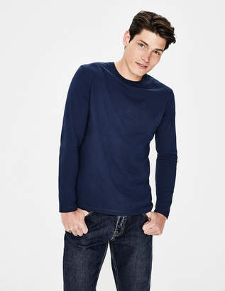 Boden Long Sleeve Washed T-shirt