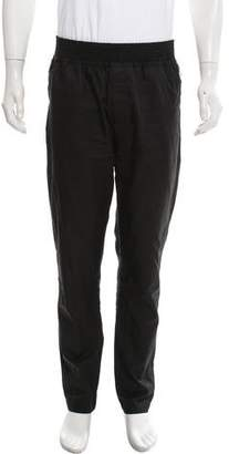 Givenchy Elasticized Jogger Pants