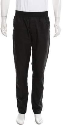 Givenchy Elasticized Jogger Pants