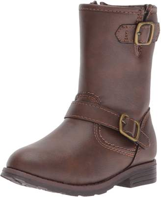 Carter's Girl's Aqion2 Girl's Fashion Boot
