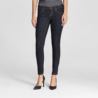 Women's Low-rise Jegging - Mossimo $27.99 thestylecure.com