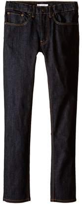 Burberry Skinny Fit Jeans in Dark Indigo Boy's Jeans