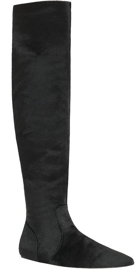 Max Studio Lolapny - Over The Knee Flat Boots