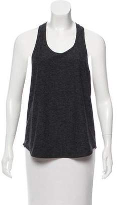 Outdoor Voices Sleeveless Scoop Neck Top