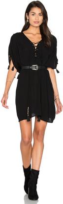 Cleobella Airie Short Dress $121 thestylecure.com