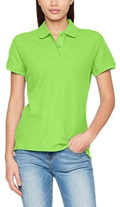 Fruit of the Loom Women's Premium Polo Lady-Fit Shirt