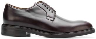 Berwick Shoes classic derby shoes