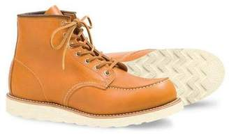 Red Wing Shoes Shoes Limited Edition 6 inch Classic Moc Toe Boot