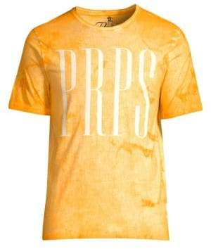 PRPS Logo Graphic Tee