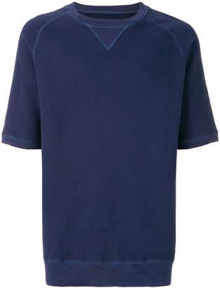 Wolsey plain T-shirt