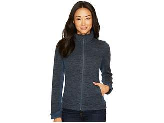 The North Face Indi 2 Jacket (Ink Blue Heather