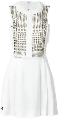 Philipp Plein 'Fallen Angel' dress