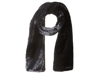 BCBGeneration Fun Fur Skinny Scarf