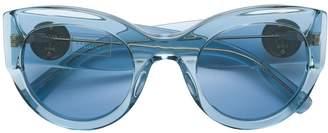 Versace Eyewear Tribute sunglasses