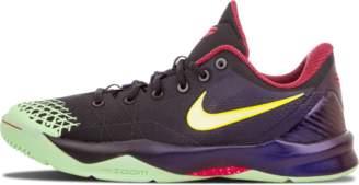 Nike Zoom Kobe Venomenon 4 Black/Lemon Chiffon
