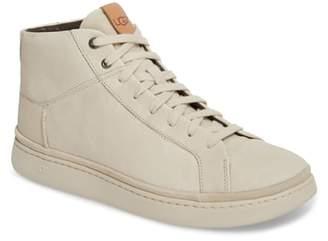 UGG Cali High Top Sneaker