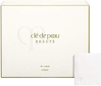 Clé de Peau Beauté Cotton, 120 Count