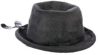 Helen Kaminski Jayden Felt Hat w/ Tags