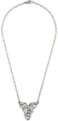 Loree Rodkin 'Phoenix' diamond necklace