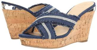 GUESS Evalea Women's Wedge Shoes