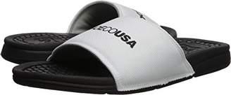 DC Bolsa Womens SP Slide Sandal