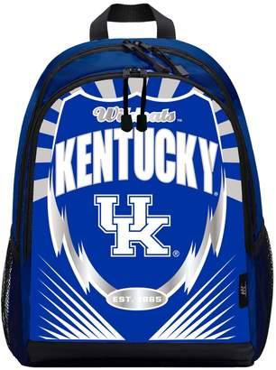 NCAA Kentucky Wildcats Lightening Backpack by Northwest