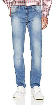 Comfort Denim Outfitters Men's Boot Cut Fit Jeans - Spring Summer 30Wx32L10