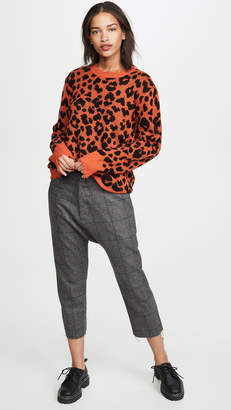 R 13 Tailored Drop Trousers