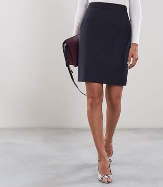 Reiss Fenton Skirt Tailored Pencil Skirt
