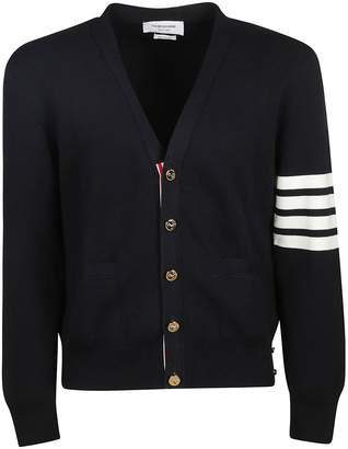 Thom Browne Stitched Cardigan