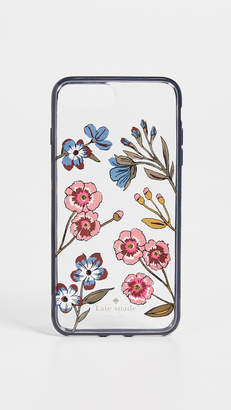 Kate Spade Jeweled Meadow iPhone 7 Plus / 8 Plus Case