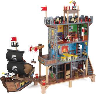 Kid Kraft Pirate's Cove Play Set