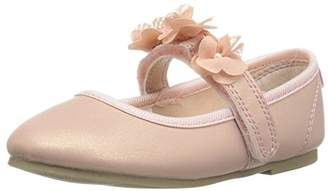 Carter's Girls' Cake2 Ballet Flat