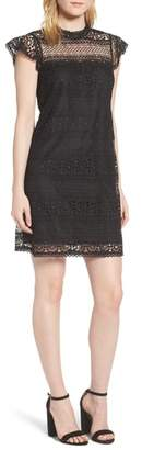 Cupcakes And Cashmere Delight Lace Dress
