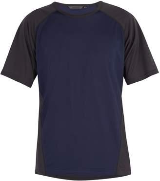TETON BROS Technical-fabric short sleeve T-shirt