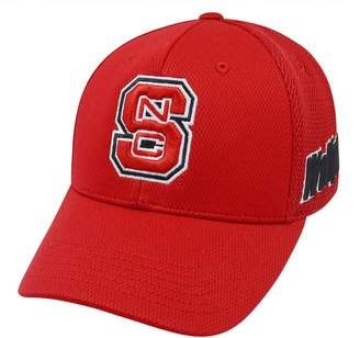Top of the World Adult North Carolina State Wolfpack Resurge Mesh Elite Cap