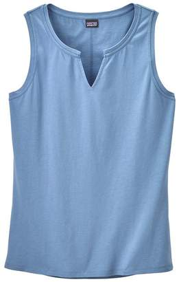 Patagonia Women's Shallow Seas Tank Top