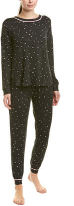 Kensie 2Pc Pajama Pant Set