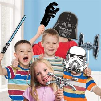 Star Wars Amscan Photo Booth Kit