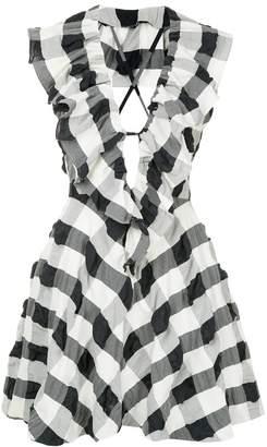 Cult Gaia Adi dress
