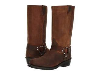 Old West Boots Harness Boot