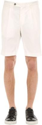 G・T・A Gta Light Stretch Gabardine Shorts