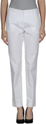 Boglioli Casual pants - Item 36585482TR