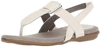 LifeStride Women's Brooke Flat Sandal
