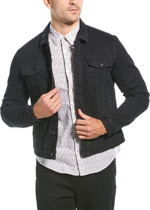 John Varvatos Denim Jacket