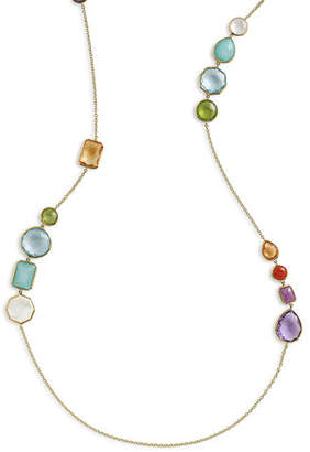 Ippolita Rock Candy® Gelato Hero Necklace in Summer Rainbow, 42""