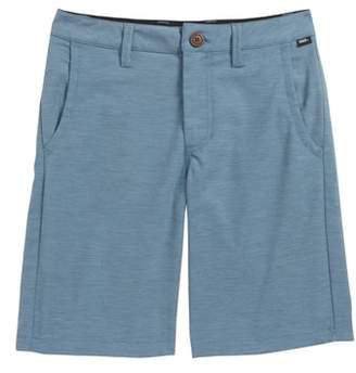 Vans Authentic Decksider Hybrid Shorts
